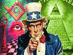 Masonic conspiracy to subvert America