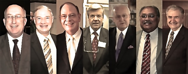 governing body of Jehovah's Witnesses