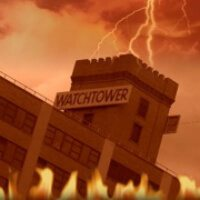Crash of the Watchtower