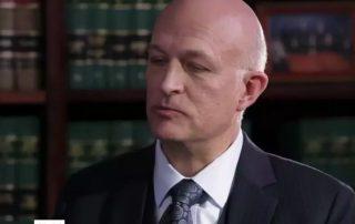 Phillip Brumley, Watchtower lawyer