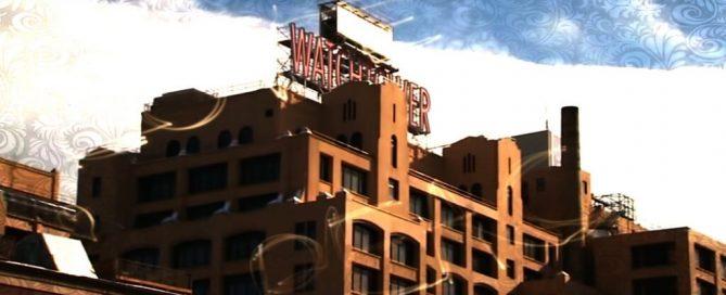 watchtower headquarters