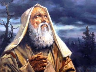 Abraham - God's friend