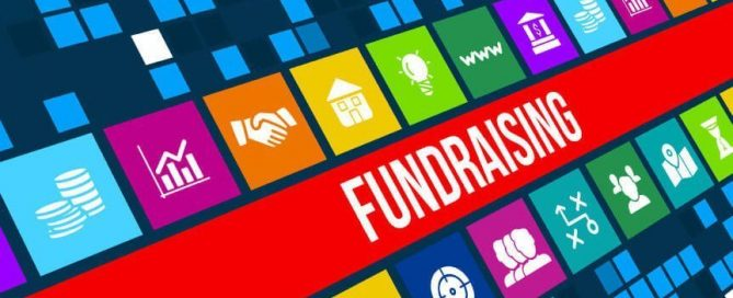 fund raising collage