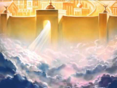 Entry into the city of God