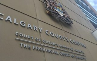 Alberta court weighs in on JW disfellowshipping