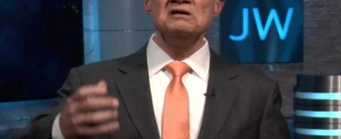 Stephen Lett, Governing Body of Jehovah's Witnesses