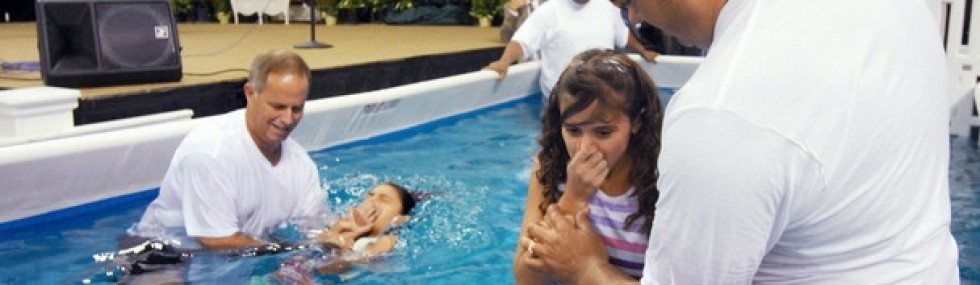 Jehovah's Witnesses child baptism