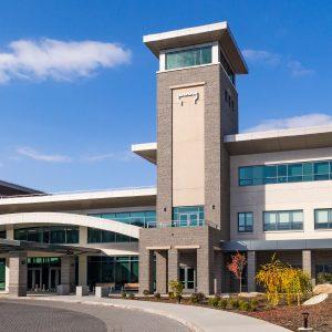 headquarters of God's spirit-directed organization