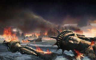 Downfall of America - 2018?